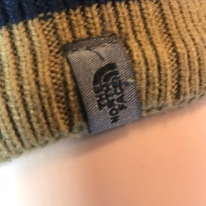 The North Face Accessories - The north face beanie